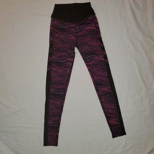 POP FIT MEDIUM COMPRESSION LEGGINGS